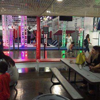 Ninja Kids Party North Miami Beach