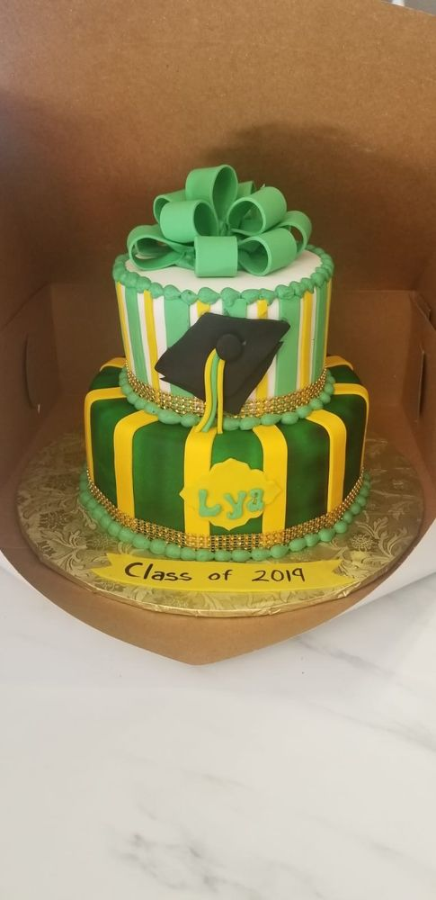 Cakes By Samira: 5995 Park Blvd, Pinellas Park, FL