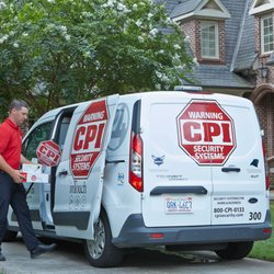 Cpi Security Systems Security Systems 1395 South