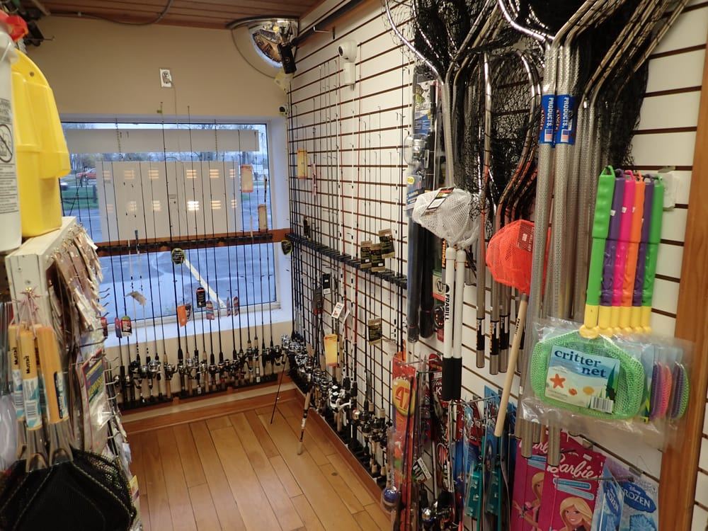 Lakeside Bait & Tackle - 34 Photos - Sporting Goods - 3542 ...