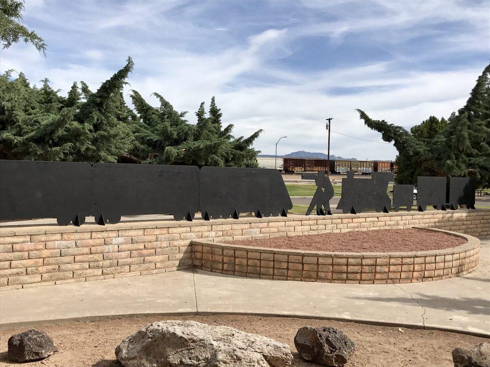 Lewis Kingman Park: 2201KINGMAN Ave, Kingman, AZ