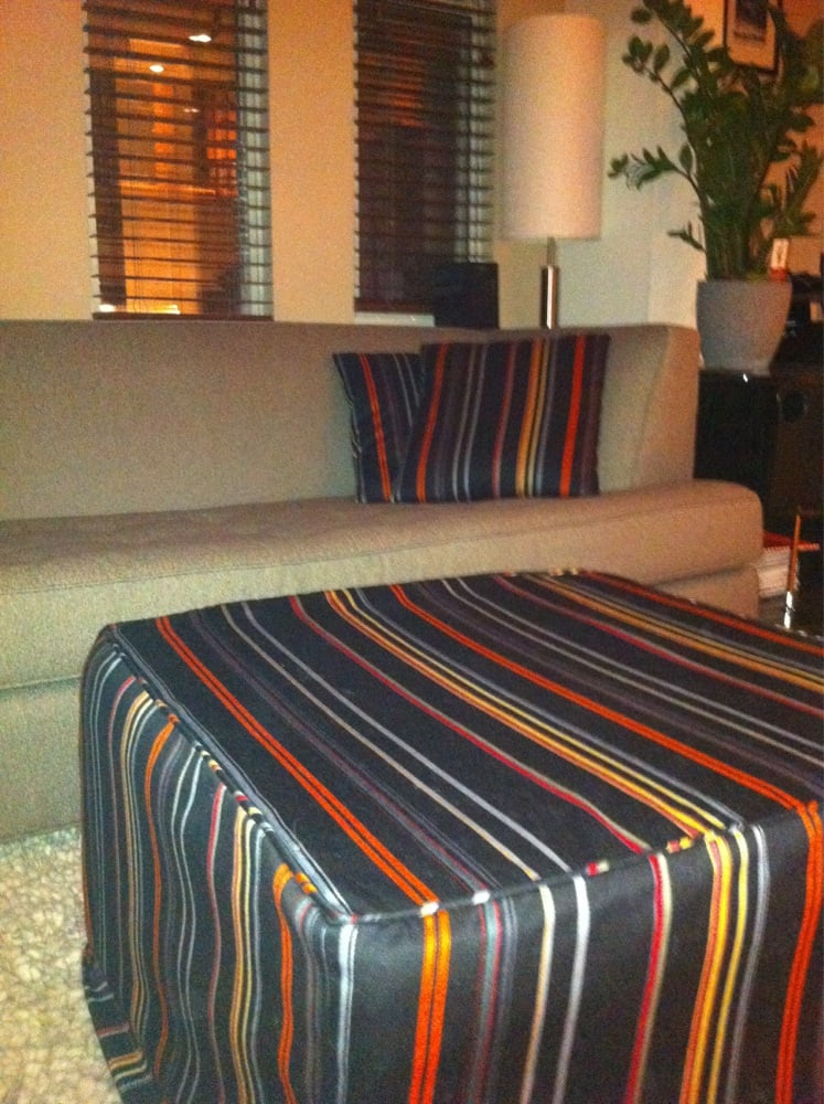 Cannon Upholstery: 4913 Cordell Ave, Bethesda, MD