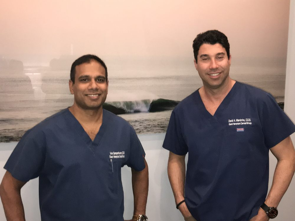 East Hampton Dental Group: 300 Pantigo Pl, East Hampton, NY