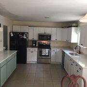 This Was Photo Of Hl Granite Cabinets Crofton Md United States