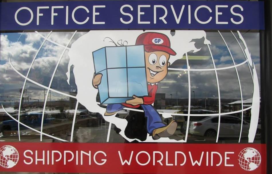 Goin' Postal: 324 Countryside Plz, Mt. Pleasant, PA