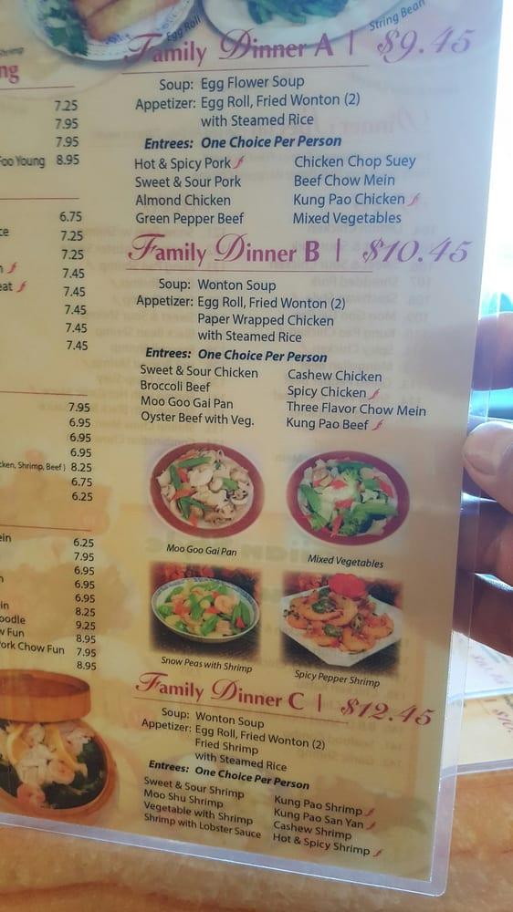 Chinese Restaurant Near Downey Ca