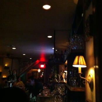 Sowe Bar Kitchen Philadelphia Pa