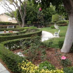Lovely Photo Of Fullerton Gardens   Fullerton, CA, United States. The Garden.