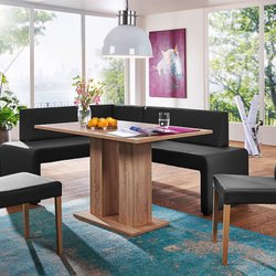 Photo Of Dining Nook   Jupiter, FL, United States. A Great Breakfast Nook
