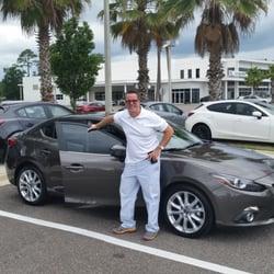 Nice Photo Of Mazda City Of Orange Park   Jacksonville, FL, United States. I