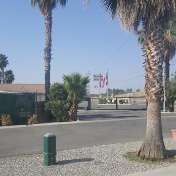 Photo Of Desert Palms Mobile Home RV Park