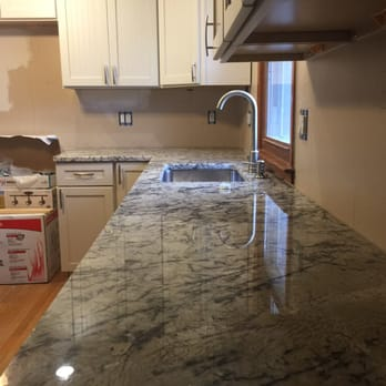Photo Of Richstone Marble U0026 Granite   Chantilly, VA, United States.  Absolutely Beautiful