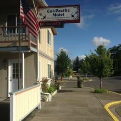 Photo Of Col Pacific Motel Ilwaco Wa United States