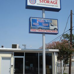 Photo Of Bullseye Storage   Houston, TX, United States