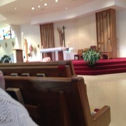Photo Of St Eugene Congregation