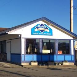 Marlos Restaurant Crescent City Ca