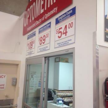Costco Wholesale Optical Dept Health Amp Medical