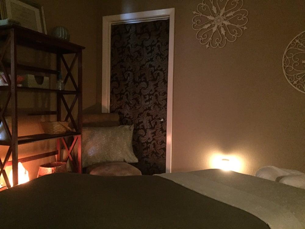 Massage At Mystic Mesquite: 213 W Main St, Mesquite, TX