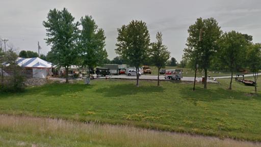 U-Haul Neighborhood Dealer: 6157 E Forsee Rd, Ashland, MO