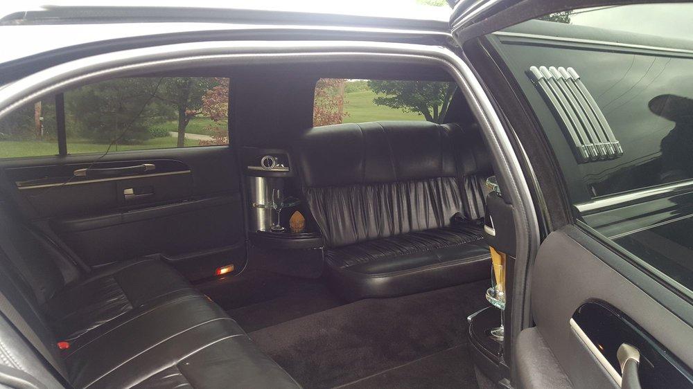 Shamrock Limousine: Aliquippa, PA