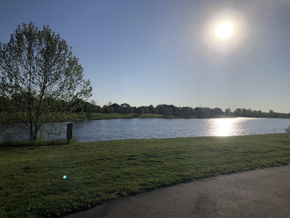 Friedman Park: 2700 Park Blvd, Newburgh, IN