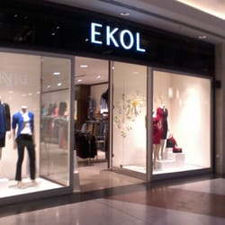 595226ccbd65c Ekol - Women's Clothing - Forum Ankara AVM, Ankara, Turkey - Phone Number -  Yelp