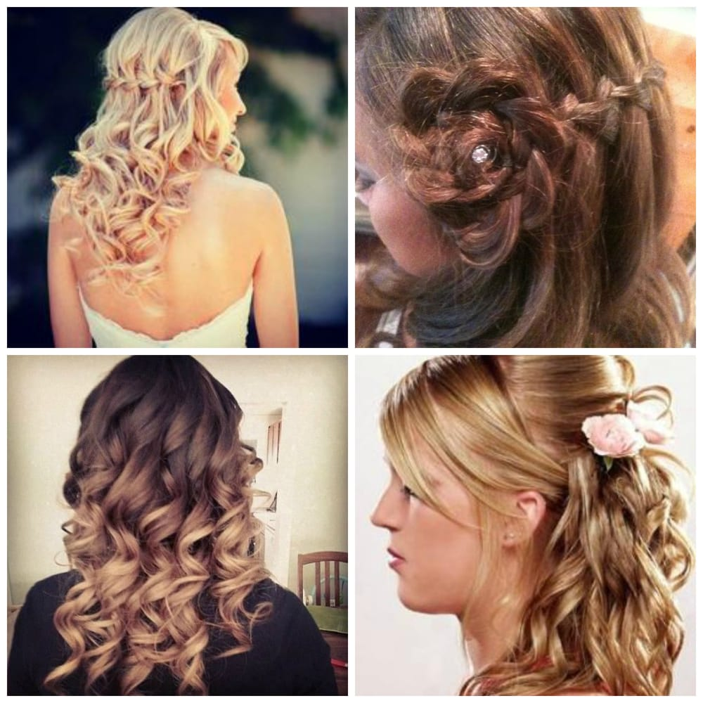 Highlands Ranch Events: Hair For Special Events