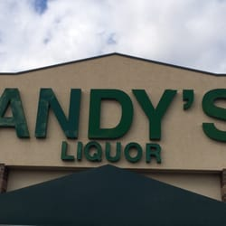 Andy's Liquor - 2932 41st St NW, Rochester, MN - 2019 All