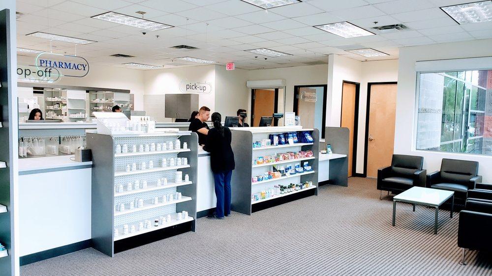 Avrio Pharmacy