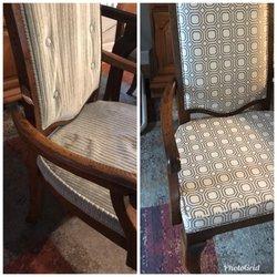Photo Of Royal Dinettes Stools Reupholstery Perth Amboy Nj United States