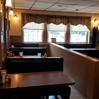 Photo Of Middle Nowhere Diner Exeter Ri United States Lunch Counter