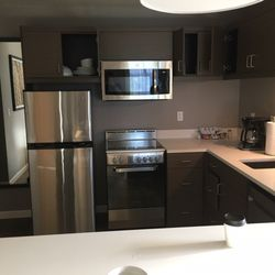 TownePlace Suites by Marriott San Diego Airport/Liberty
