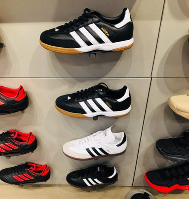 adidas Brand Center 610 Broadway New York, NY Sportswear Mens Manufacturers  - MapQuest