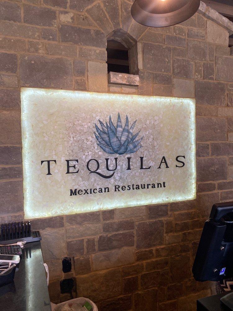 Tequilas Mexican Restaurant: 118 Azalea Rd, Baxley, GA