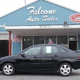 falcone auto sales commercial truck dealers 1119 erie blvd w rome ny phone number yelp. Black Bedroom Furniture Sets. Home Design Ideas