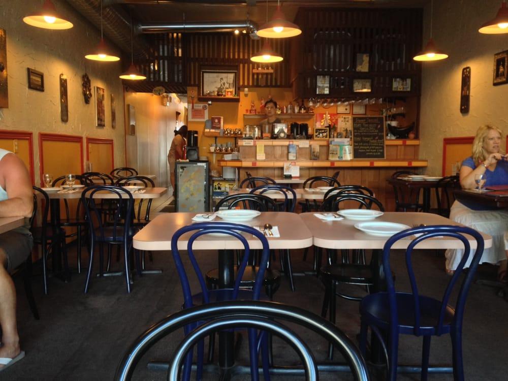 Krua Thai Restaurant North Vancouver Bc