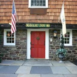 Exceptionnel Photo Of Nassau Inn   Princeton, NJ, United States. Nassau Inn Rear Entrance