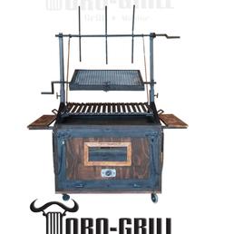 asadores toro grill professional services rio verde 9019 nuevo