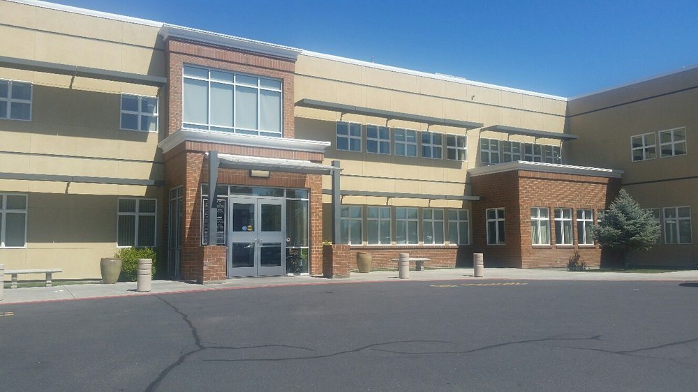 Moses Lake Community Health Center: 605 Coolidge Dr, Moses Lake, WA