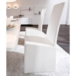 Photo Of Amati Furniture   Miami, FL, United States. Tonin Casa Leather  Chair ...