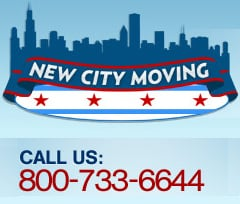 New City Moving