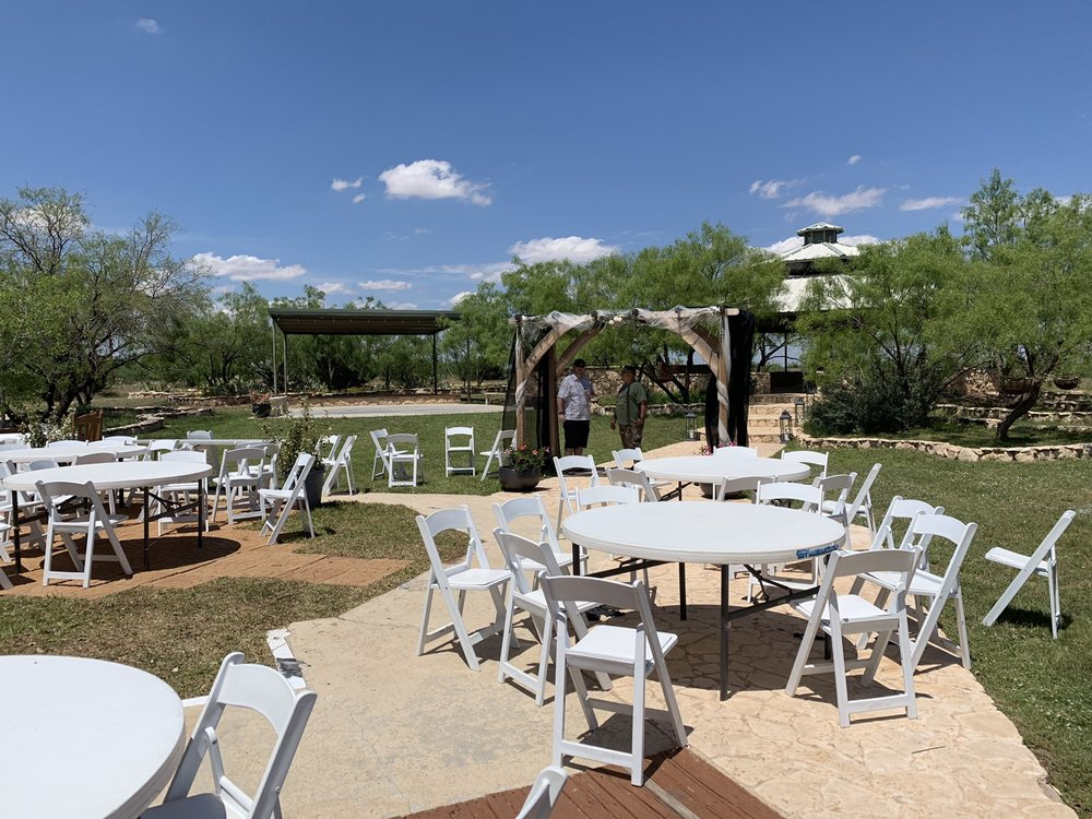 Moss Creek Ranch: 1601 S Moss Lake Rd, Big Spring, TX