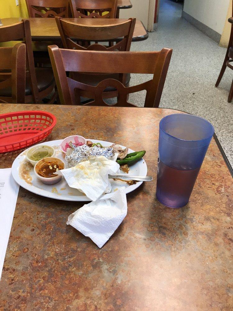 Pollos El Guero: 1293 Main St, Windsor, CO