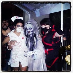 Photo of 13th Floor Haunted House - McAllen TX United States  sc 1 st  Yelp & 13th Floor Haunted House - Haunted Houses - 3209 W Business 83 ...