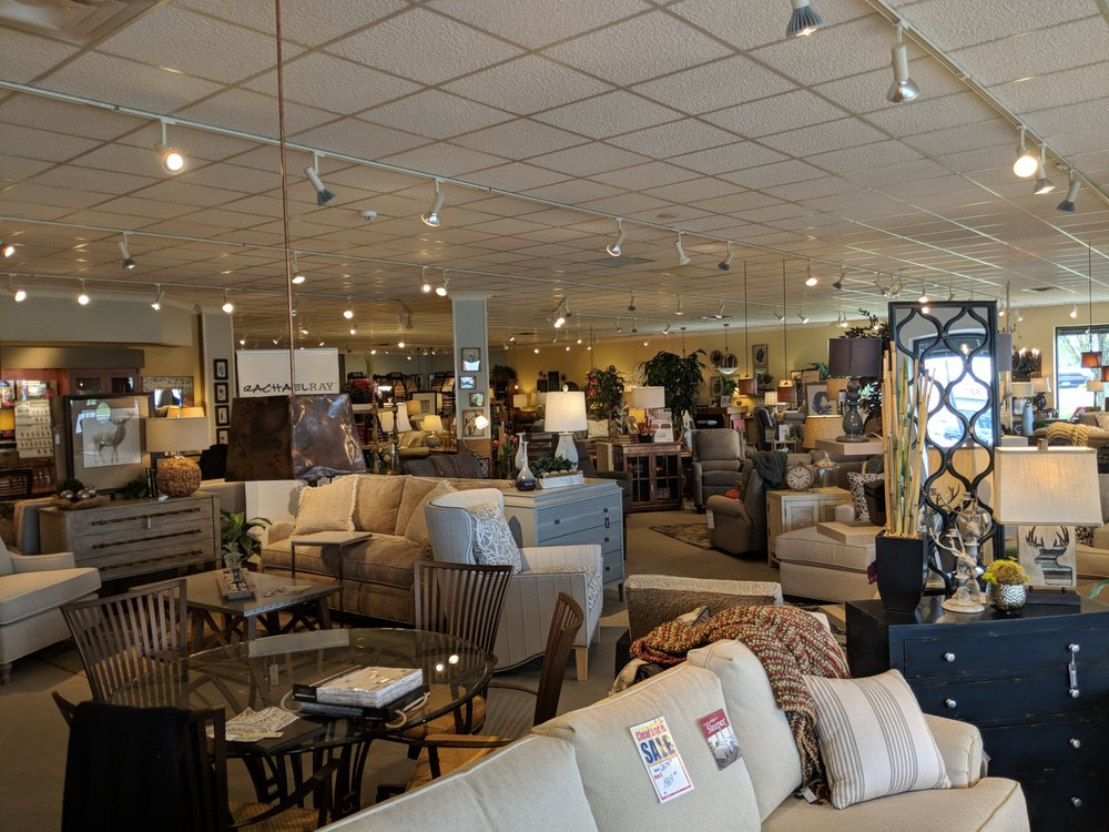 McCready Interiors Furniture Store: 784 N Lexington Springmill Rd, Ontario, OH