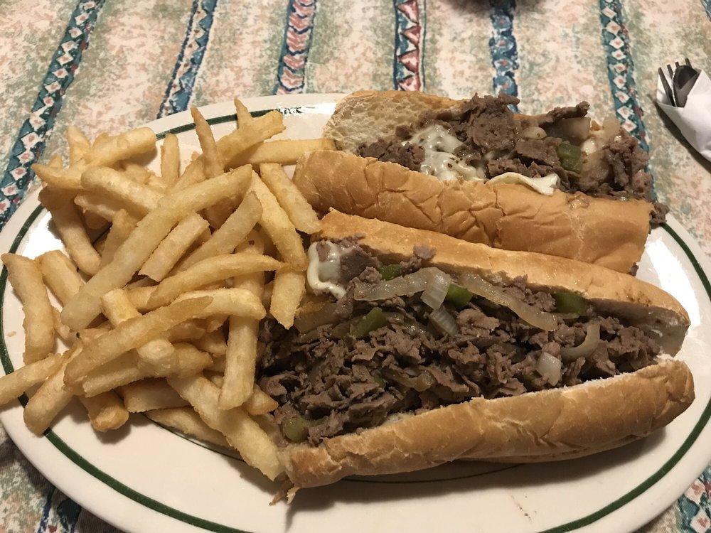 The Gamble Farm Restaurant: 311 North Main St, Jersey Shore, PA