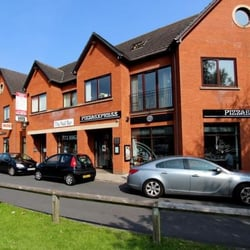 Pizza Express Pizza 130 Bury New Road Manchester