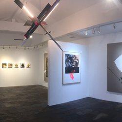 Salt Fine Art Gallery - Art Galleries - 346 N Coast Hwy, Laguna
