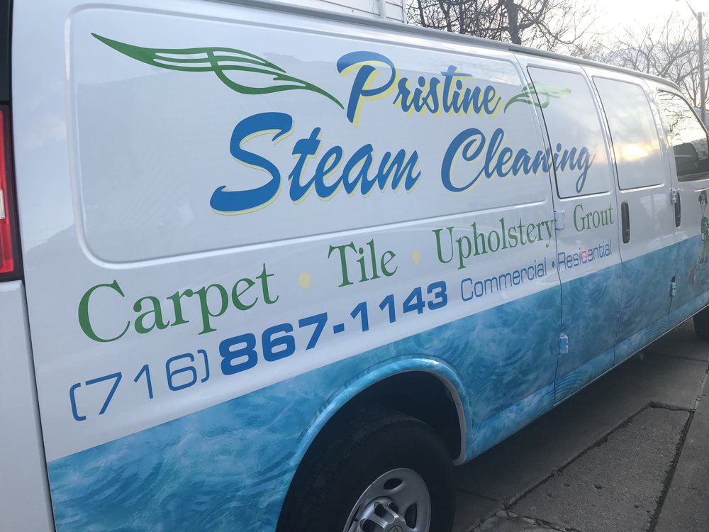 Pristine Steam Carpet Cleaning: 2140 Love Rd, Grand Island, NY