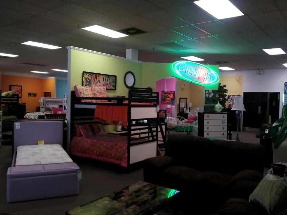 Grand Furniture Discount Stores 10 Photos Furniture Shops 5129 Virginia Beach Blvd